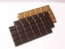 Differences Between Dark Chocolate And Milk Chocolate